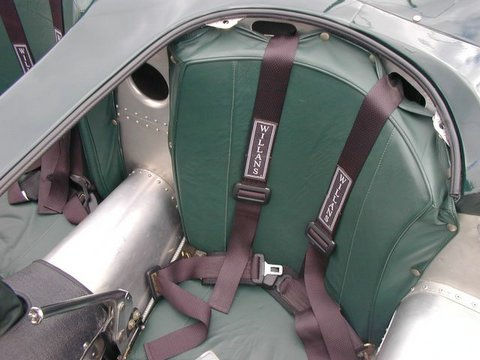 jaguar x type seats