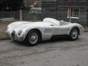 C type original replica