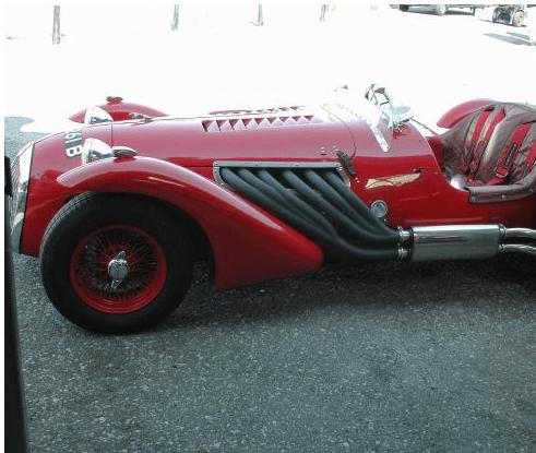 kougar cars specialist