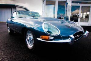 classic jaguar specialists