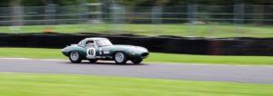 classic jaguar racing FIA