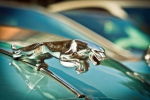 jaguar vintage accessories