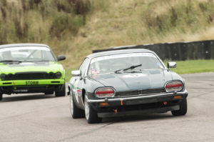 Simon Dunford Racing